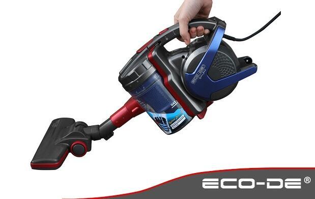 Aspirador sin bolsa Cyclone Brush ECO-356
