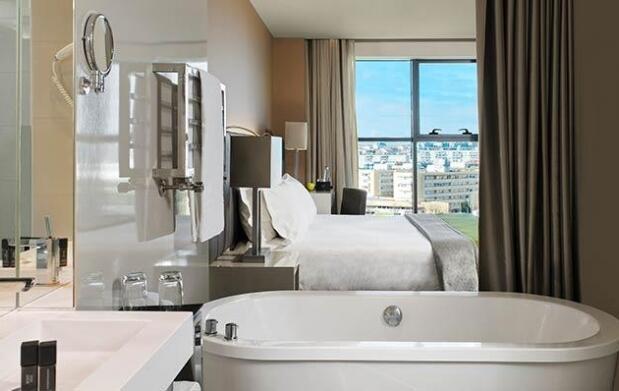 Portugal,2 noches en Hotel Melia Braga 5*