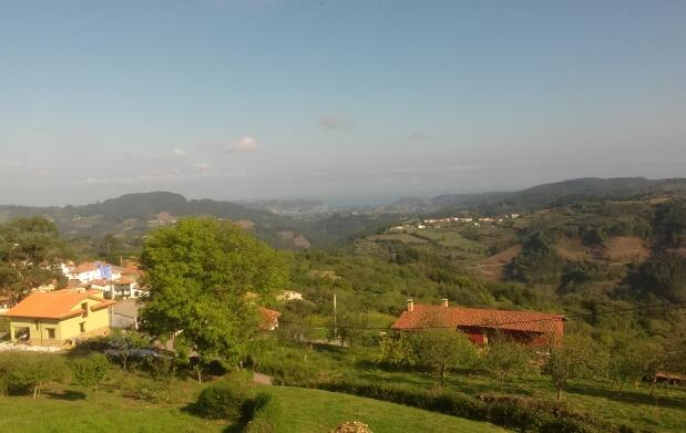 Escapada a Asturias para dos con cena