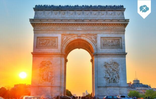 Magia en París más Disney