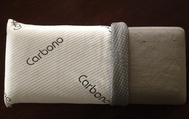 Almohadas de carbono desde 24 euros