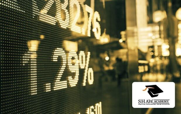 Curso acreditado en Bolsa y Trading