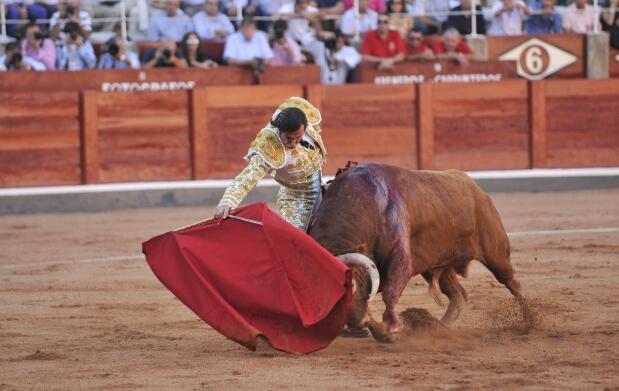 Entradas para los toros en Vitigudino