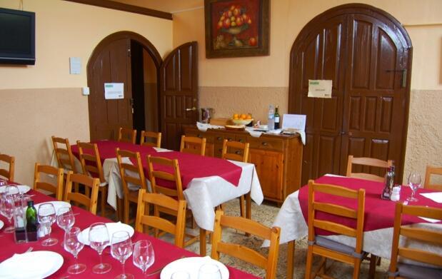 Escapada a Burgos: 1 ó 2 noches en AD + cena