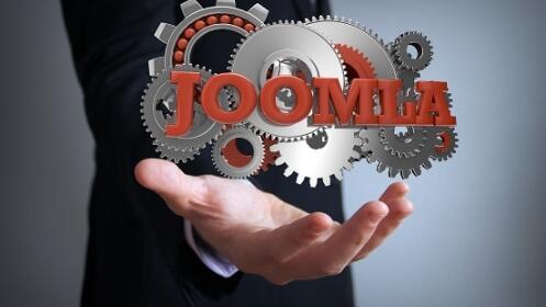Curso de programador de páginas web con Joomla