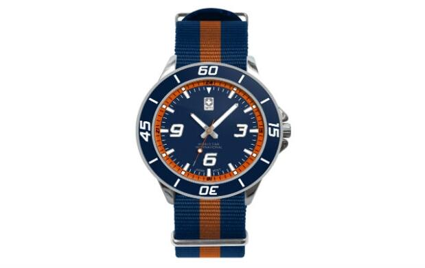 Relojes de caballero WTI
