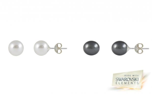 Caja Swarovski Elements