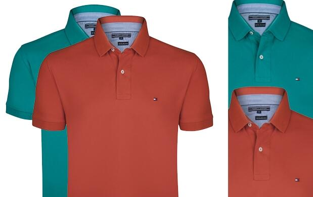 Polos Hombre Tommy Hilfiger