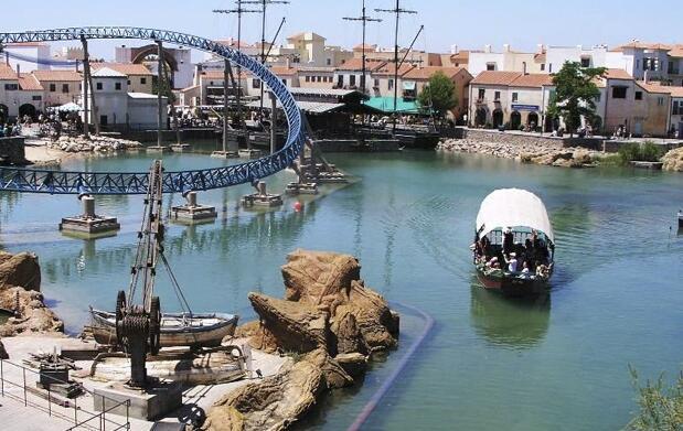 Port Aventura, 3 noches - Puente del Pilar