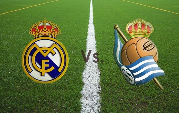 Real Madrid vs Real Sociedad: Entrada+Hotel