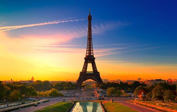 Vuelo + Hotel a Europa 189€