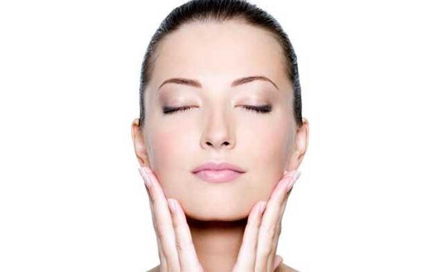 Higiene facial + mascarilla de Alqvimia