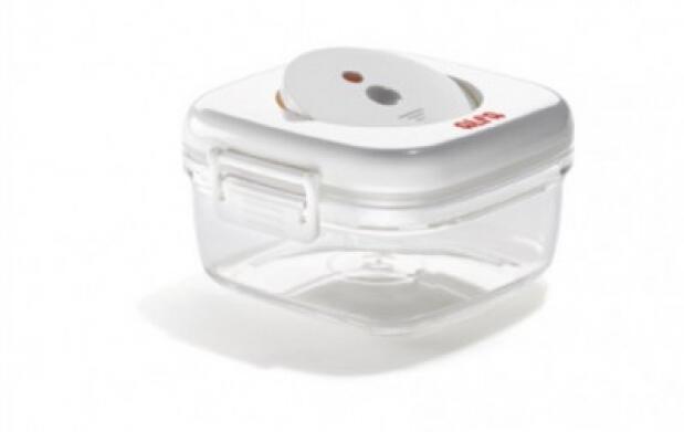 Kit para conservar alimentos al vacío por 15