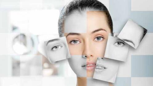 Tratamiento recuperador facial con ultra hidratación