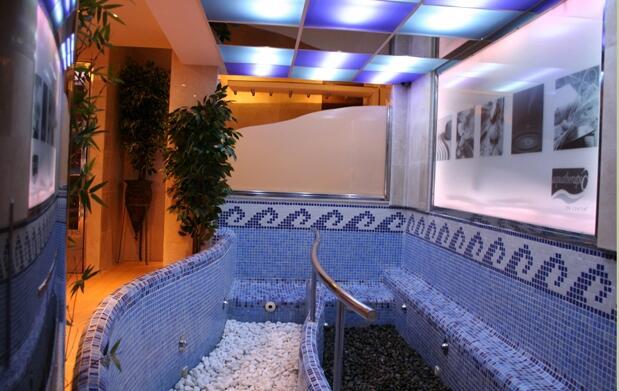 Spa para 2 en el centro de Salamanca