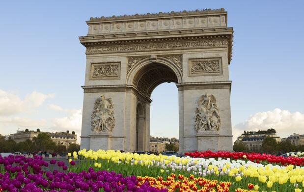 Navidades en París + Disney