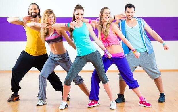 Un mes de clases de baile