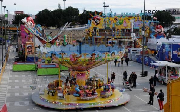 5 tickets para atracciones en El Tormes