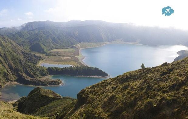 Islas Azores 8 días ¡Últimas plazas!