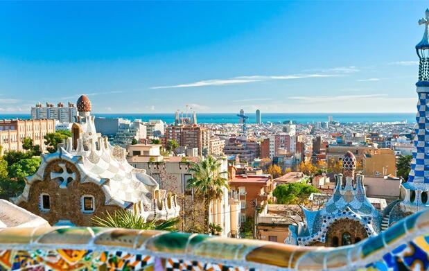 Recorre Cataluña en 7 días