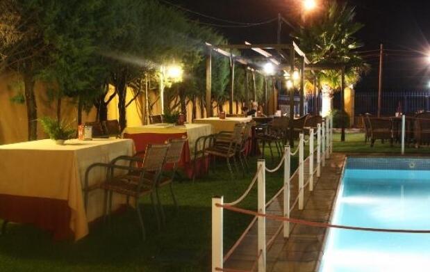 Cáceres, 2 noches en Los Barruecos + Visitas