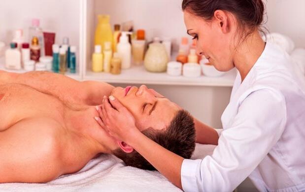 Adiós estrés con unos masajes relajantes