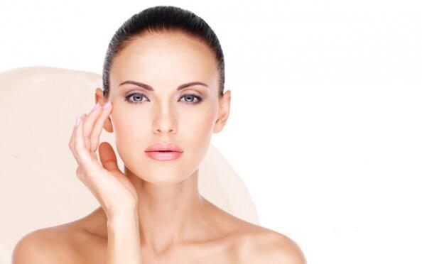 Ozonoterapia y rejuvenecimiento facial