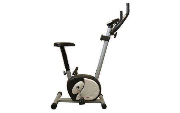 Bicicleta estática o de spining