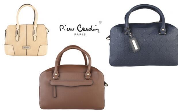 Bolsos Pierre Cardin Collection