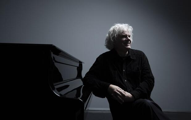 Beethoven al piano de Ronald Brautigam
