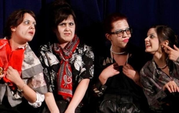 Música y humor en el Café Teatro de Otoño