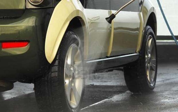 Limpieza de tapicería para tu coche