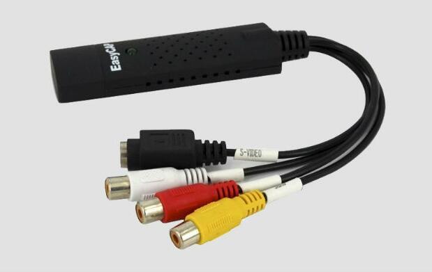 Grabador de vídeo USB