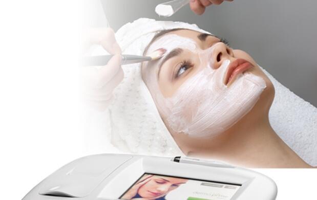 Cuida tu piel: análisis facial + higiene