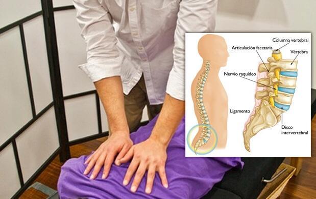 Cuídate con 2 sesiones de fisioterapia