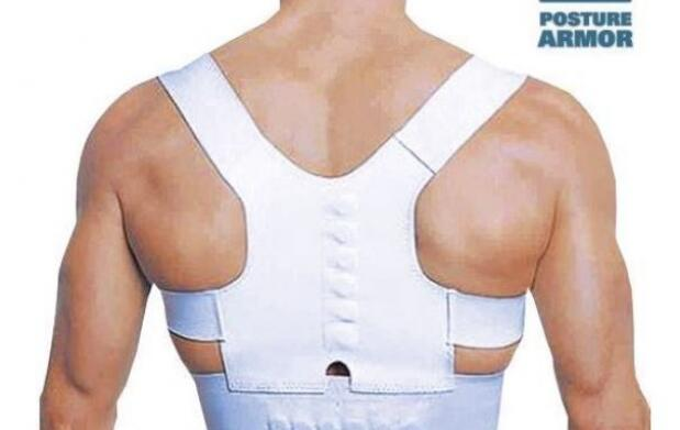 Corrector magnético de espalda por 9