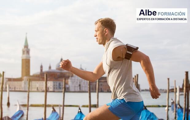Curso online de Monitor de Running