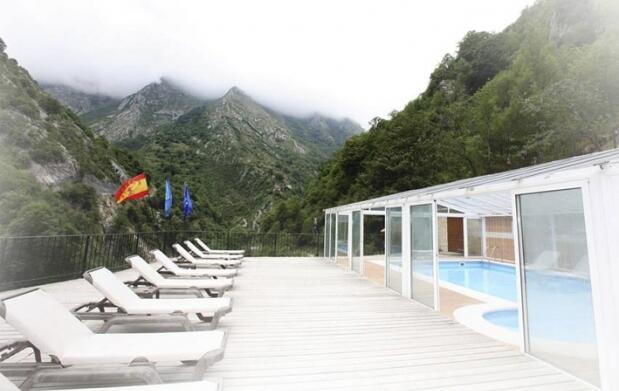 Escapada Multiaventura en Asturias