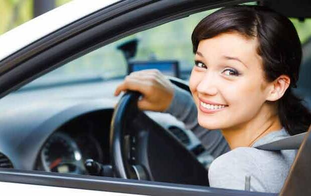 Sácate el carné de conducir este curso