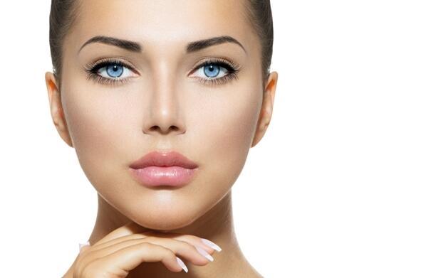 Limpieza facial con radiofrecuencia