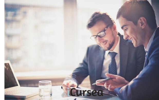 Curso Online de Inglés Empresarial