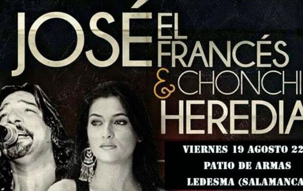 Estrellas en Ledesma: El Francés&Chonchi