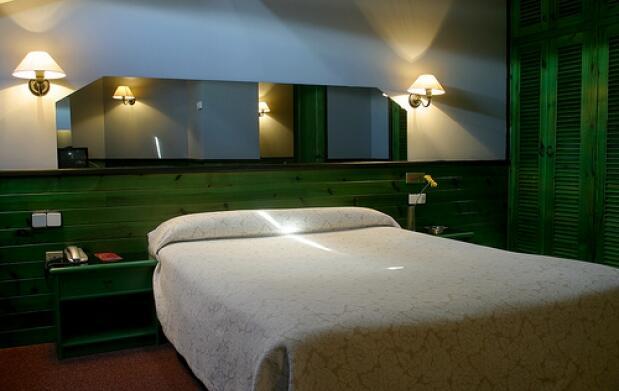 Escapada a Oviedo, 3 días en Hotel 3*