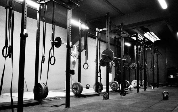 En forma con 4 clases de CrossFit