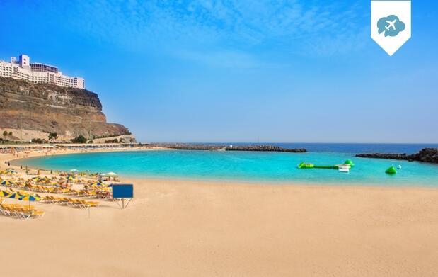 Gran Canaria 4 o 7 días desde 369€