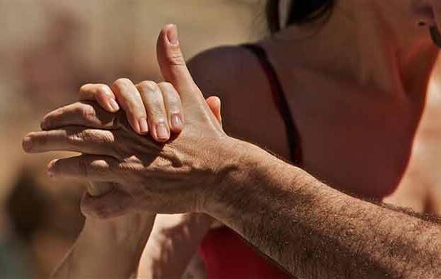 Iníciate en el baile latino con 8 clases