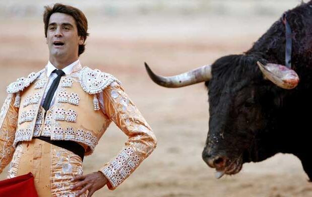 Disfruta del toreo de Jesulín en Linares