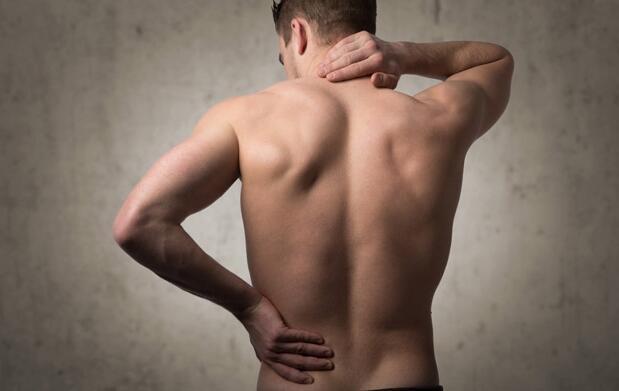 Taller autocuidados en dolor muscular
