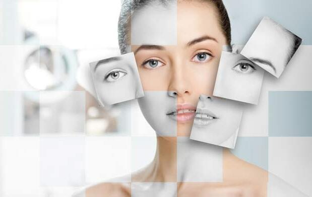 Tratamiento facial Indiba con vitamina A