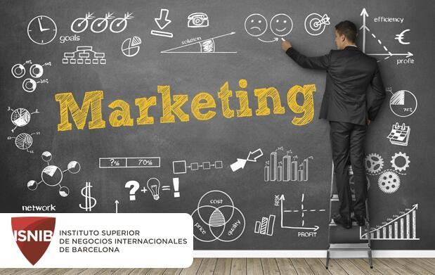 Máster en Dirección de Marketing y Gestión Comercial